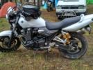Yamaha XJR1300 2011 - Чок