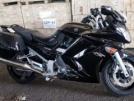 Yamaha FJR1300 2010 - не придумал