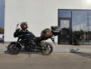 Kawasaki Versys 2013 - Василий
