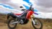 Honda CRF250L 2018 - Rally