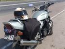 Yamaha XJR1200 1998 - мопед