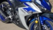 Yamaha YZF-R3 2015 - Рыся