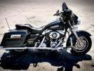 Harley-Davidson FLHXI Street Glide 2006 - FLHXI
