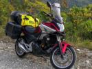 Honda NC750XA 2017 - Archimot