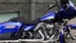Harley-Davidson FLTRXSE CVO Road Glide Custom 2012 - Фёдор