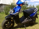 Yamaha BWS 100 2012 - Скутер