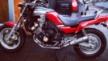 Yamaha FZX750 1986 - FZX700 FAZER