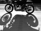 Kawasaki W400 2006 - ---