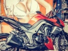 Kawasaki Z1000 2012 - Любимый