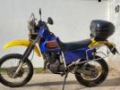Suzuki Djebel 250GPSver 1986 - Джебель