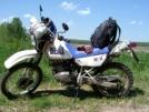 Suzuki Djebel 200 1993 - Джебель