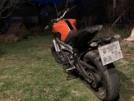 Yamaha MT-09 2014 - mt09