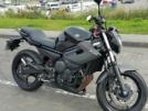 Yamaha XJ6N 2013 - ХЫЖИР
