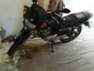 Yamaha YBR125 2014 - УБЕР