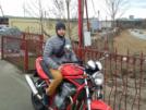 Suzuki GSF600 Bandit 2001 - Николай