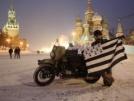 Урал ИМЗ-8.1037 2010 - Гантеля