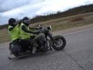 Harley-Davidson FLSTSB Softail Cross Bones 2008 - Харлюша