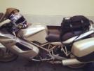 Ducati ST4 2001 - DUCATI ST2
