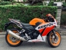 Honda CBR250R 2015 - Енот