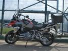 BMW R1250GS 2015 - Мотоцикл