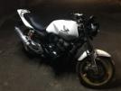 Honda CB400SF 2001 - Мопэд