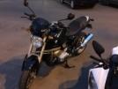 BMW R1200R 2007 - R1200R