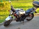 Honda CB400SF 2003 - Выживший