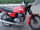 Jawa 350 typ 638 1989 - Яна