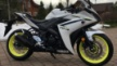Yamaha YZF-R3 2018 - R-ка