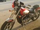 Suzuki Desperado VZ800 1997 - Мотоциклик