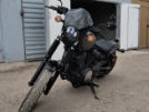 Yamaha XVS950CU Bolt 2014 - Болт-друже