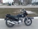 Yamaha YBR125 2013 - Ебрик
