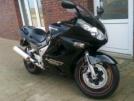 Kawasaki ZZR1200 2003 - мотоцикл