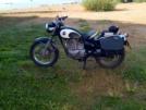 Kawasaki Estrella BJ250 1993 - Малёк