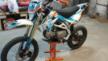 Kayo CRF801-7L Basic 2019 - Питун