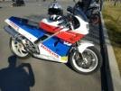 Honda VFR400R 1990 - Хонда
