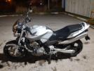 Honda CB900F Hornet 2002 - Сибиха