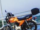Racer Arrow 2012 - Ласточка