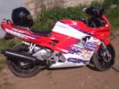 Honda CBR600F 1994 - CBR