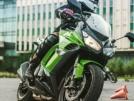 Kawasaki Z1000SX 2011 - Дмитрий