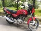 Yamaha YBR125 2012 - яМашка