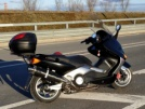 Yamaha T-Max 500 2007 - Мопед