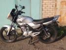 Yamaha YBR125 2013 - Яна