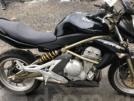 Kawasaki ER-6n 2007 - Ёрш