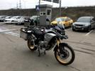 BMW F850GS Adventure 2020 - Гусь