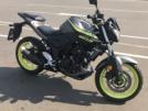 Yamaha MT-03 2018 - Yamaha #1