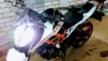 KTM 390 Duke 2018 - Дюк