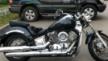 Yamaha Drag Star XVS1100 2003 - Чудовище