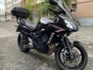 Yamaha FZ6-S S2 2008 - Fazer