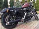 Harley-Davidson XL 1200X Forty-Eight 2018 - Мот